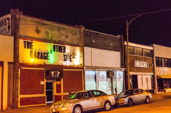 The Sparkle & The Fade: The Purported Closing of a Former Favorite Haunt Spurs Memories of Coming Out and Coming of Age